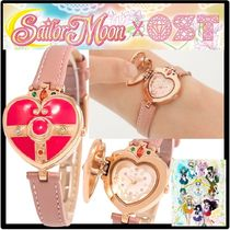 OST Casual Style Street Style Analog Watches