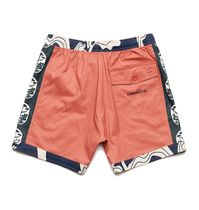 TCSS More Shorts Printed Pants Flower Patterns Street Style Cotton Shorts 13