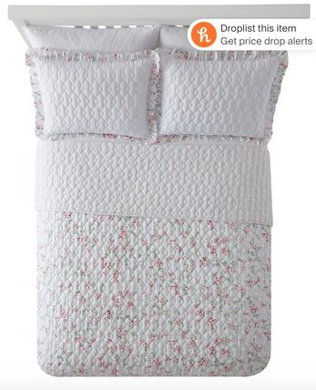 Flower Patterns Collaboration Duvet Covers Pillowcases