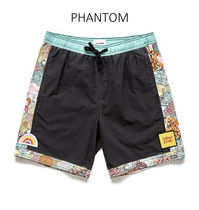 TCSS Printed Pants Flower Patterns Street Style Shorts