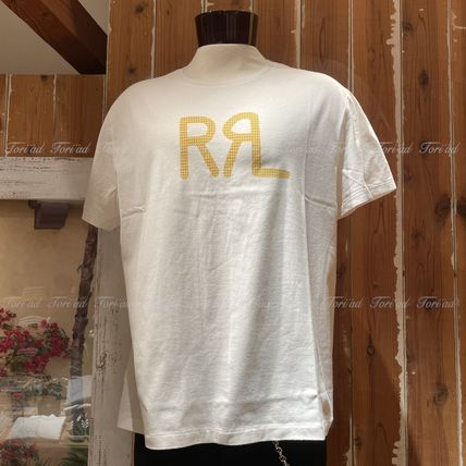 Ron Herman More T-Shirts Unisex Collaboration Cotton Short Sleeves Logo Surf Style 3