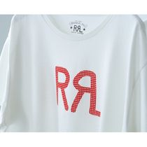 Ron Herman More T-Shirts Unisex Collaboration Cotton Short Sleeves Logo Surf Style 5