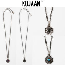 KUJAAN Unisex Street Style Necklaces & Chokers