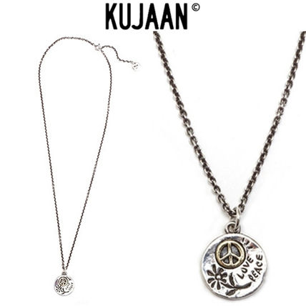 KUJAAN Necklaces & Chokers Unisex Street Style Necklaces & Chokers