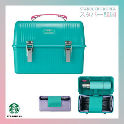 STARBUCKS Collaboration Picnic