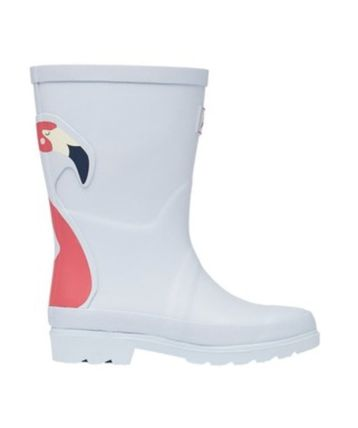 Joules Clothing Unisex Kids Girl Rain Shoes