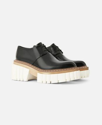 Stella McCartney Platform Casual Style Shoes