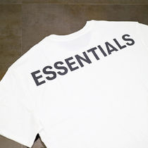 FEAR OF GOD More T-Shirts Street Style T-Shirts 10