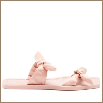 Square Toe Casual Style Sandals