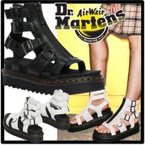 Dr Martens Casual Style Unisex Street Style Sandals