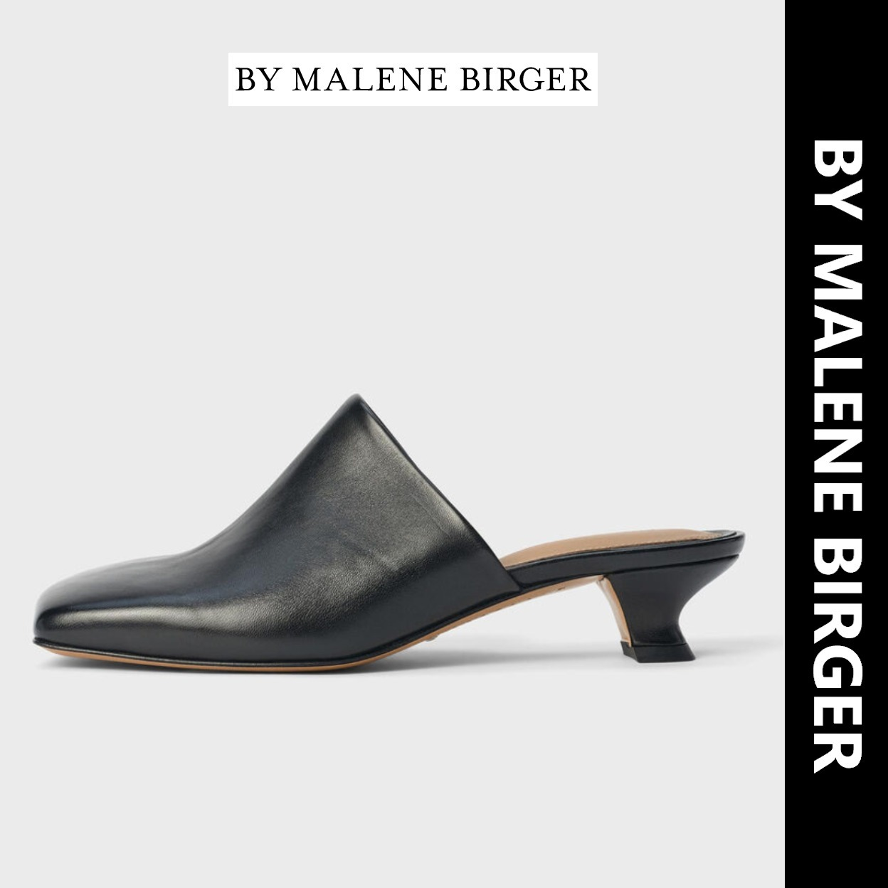 shop by malene birger shoes