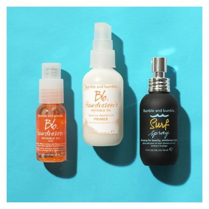 Pores Upliftings Acne Unisex Co-ord Hair Care