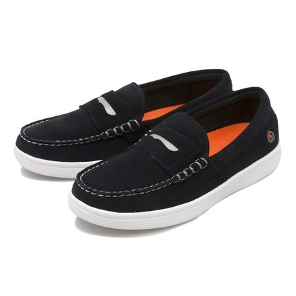 Gravis Loafers & Slip-ons Loafers Unisex Street Style Loafers & Slip-ons