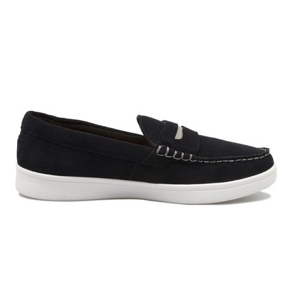 Loafers Unisex Street Style Loafers & Slip-ons