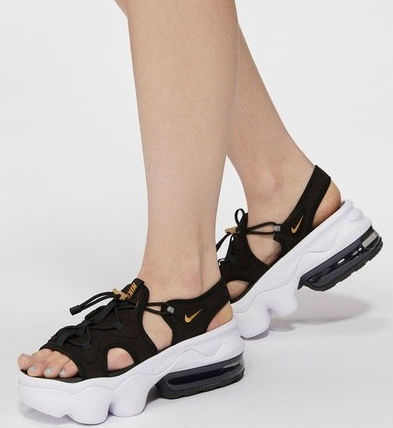 Nike AIR MAX KOKO Casual Style Street Style Sport Sandals Sandals