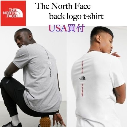 THE NORTH FACE Crew Neck Rouge Dior