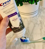 Crest Co-ord Tooth Pastes