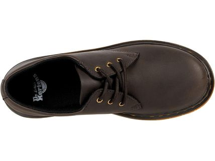 Dr Martens Studded Street Style Kids Girl Shoes