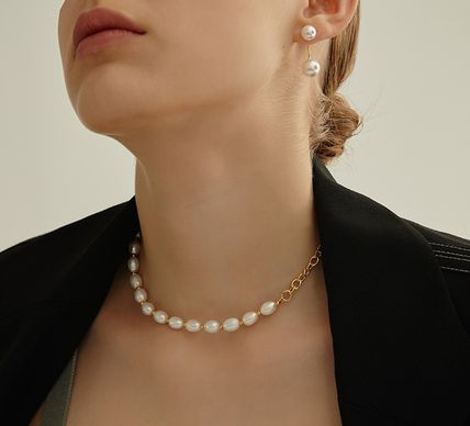Casual Style Chain Party Style Office Style Elegant Style