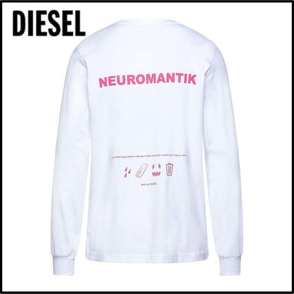 DIESEL More T-Shirts T-Shirts 2