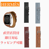 HERMES Band Apple Watch Hermes Double Tour 40MmAttelage