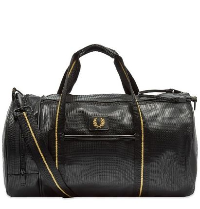FRED PERRY Boston Bags