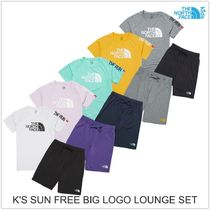 THE NORTH FACE Unisex Kids Girl Tops