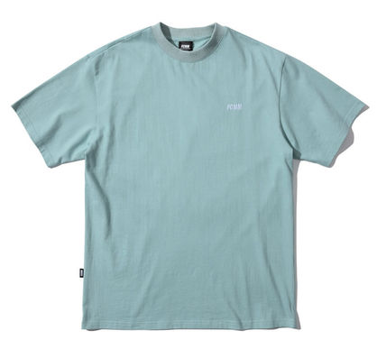 Unisex Plain Cotton T-Shirts