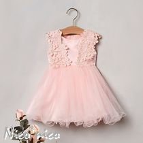 PatPat Co-ord Party Bridal Ceremony Baby Girl