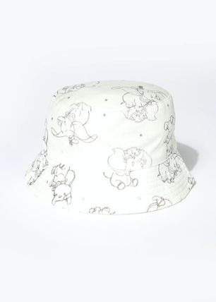 Collaboration Baby Girl Accessories