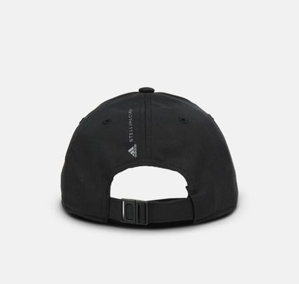 Stella McCartney Street Style Caps
