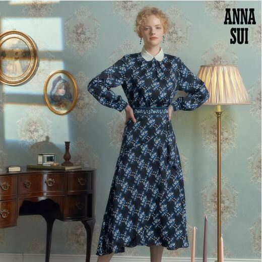 shop anna sui clothing