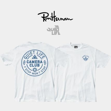 Ron Herman More T-Shirts Surf Style T-Shirts