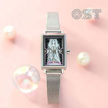 OST Casual Style Party Style Quartz Watches Office Style