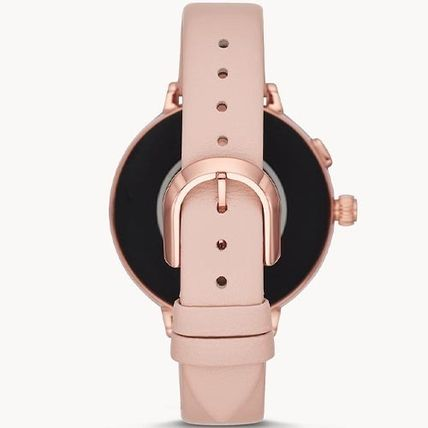 kate spade new york Casual Style Office Style Elegant Style Digital Watches
