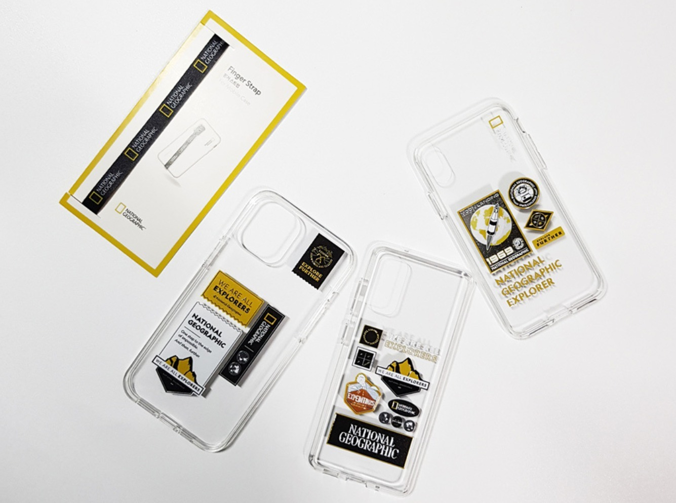shop national geographic accessories