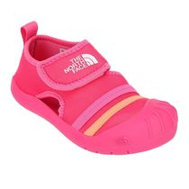 THE NORTH FACE Unisex Street Style Kids Girl Sandals