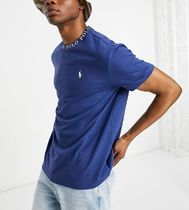 POLO RALPH LAUREN More T-Shirts Street Style Plain Short Sleeves Logo Surf Style T-Shirts 7