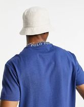 POLO RALPH LAUREN More T-Shirts Street Style Plain Short Sleeves Logo Surf Style T-Shirts 10
