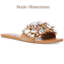 Steve Madden Open Toe Casual Style Sandals