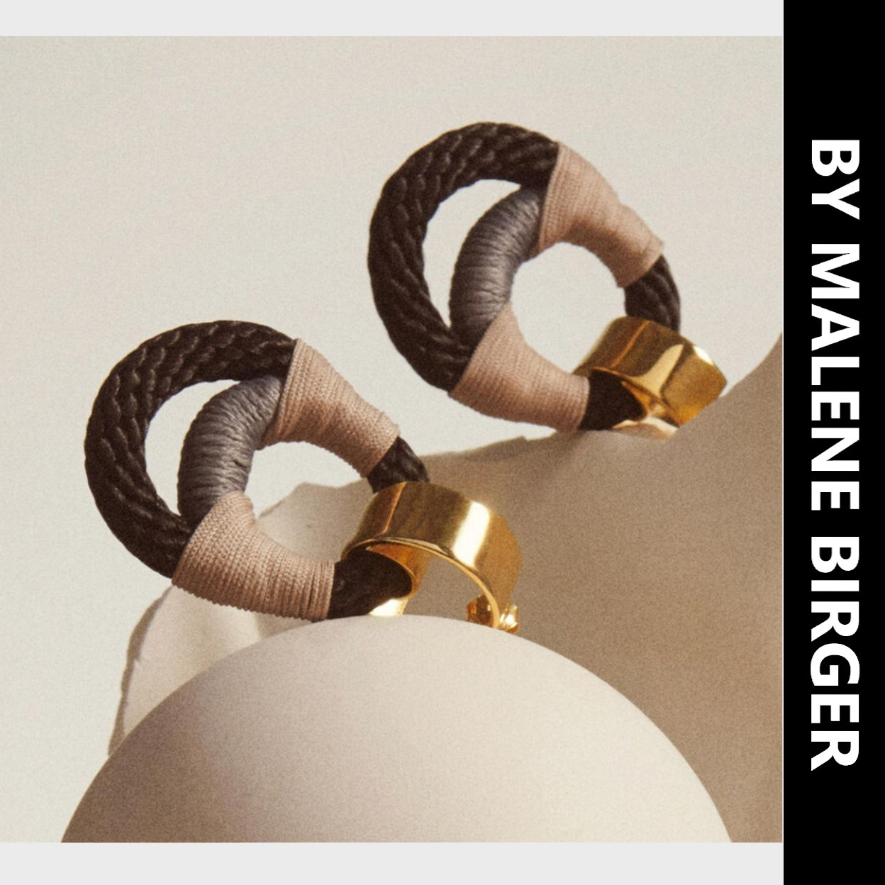 shop by malene birger jewelry