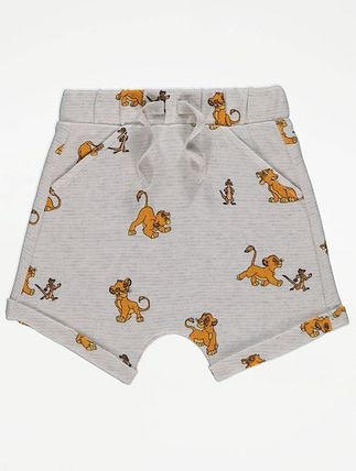 George Unisex Collaboration Co-ord Baby Boy