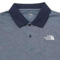 THE NORTH FACE More T-Shirts Unisex Short Sleeves Logo Outdoor T-Shirts 4