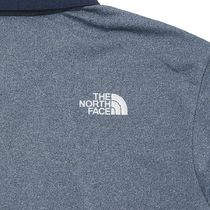 THE NORTH FACE More T-Shirts Unisex Short Sleeves Logo Outdoor T-Shirts 6