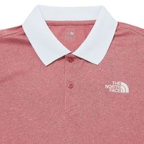THE NORTH FACE More T-Shirts Unisex Short Sleeves Logo Outdoor T-Shirts 14