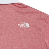 THE NORTH FACE More T-Shirts Unisex Short Sleeves Logo Outdoor T-Shirts 17