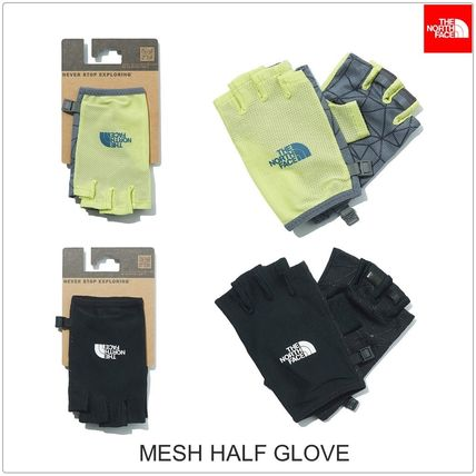 THE NORTH FACE Unisex Logo Gloves Gloves
