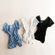 Lace Slips & Camisoles