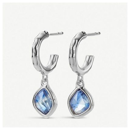Monica Vinader Party Style Elegant Style Formal Style  Earrings