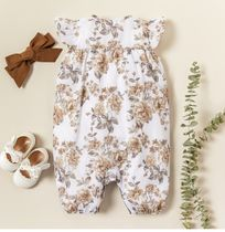PatPat Co-ord Baby Girl Dresses & Rompers
